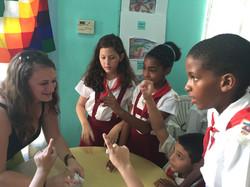 Magic in Cuba