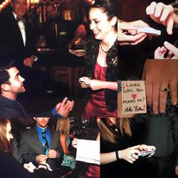Magic Proposal