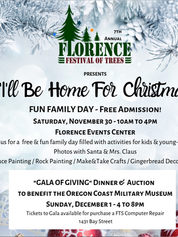 7th Annual Festival of Trees Event