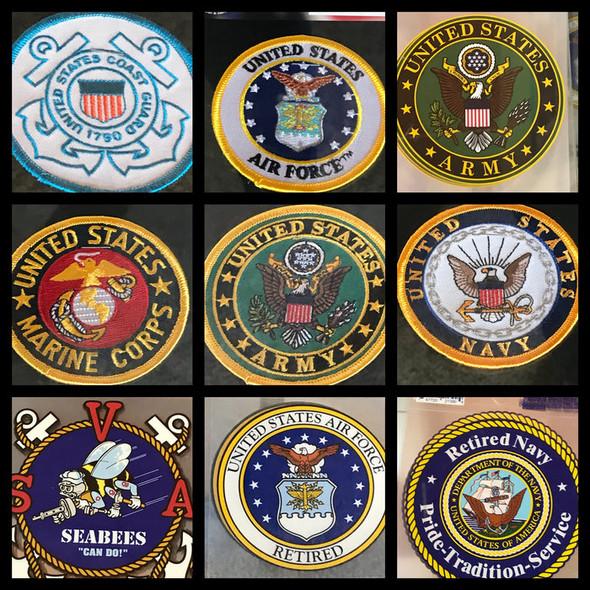 Military Museum Enhances Gift Shop