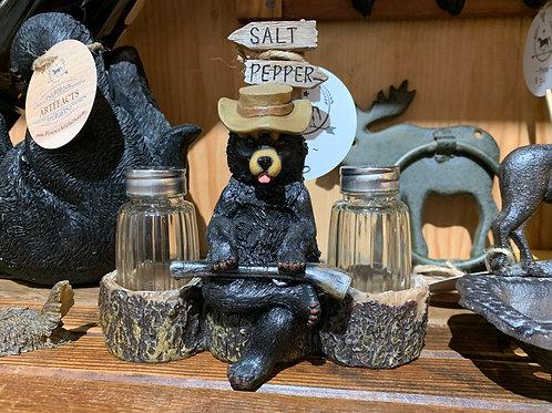 Salt & Pepper Holder