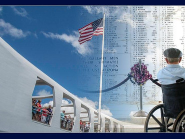 Oregon Memorial Traveling Wall Project