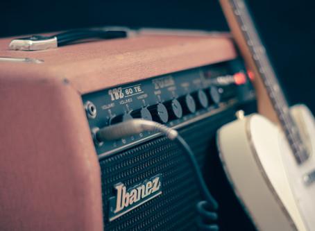 19 éléments qui affectent le son