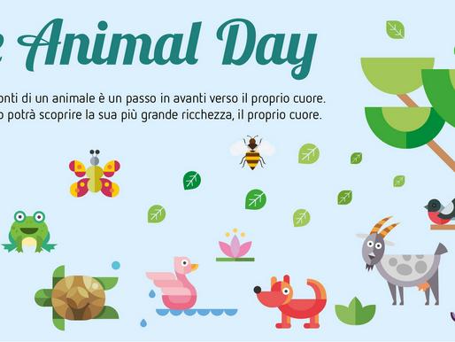 Trieste Animal Day
