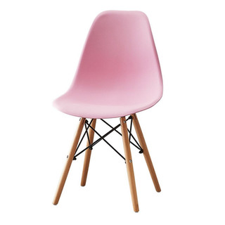 Cadeira Eiffel - Rosa