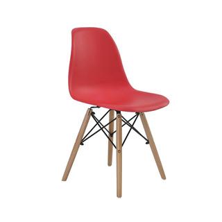 Cadeiras Eiffel - Vermelha