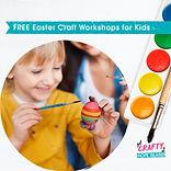 HISC - BTM - Easter & SHE Craft Workshop