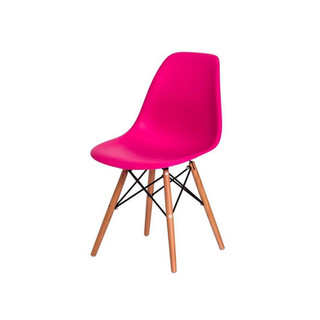Cadeiras Eiffel - Pink
