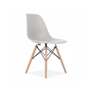 Cadeiras Eiffel - Cinza Claro