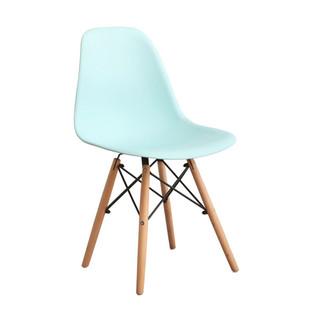 Cadeira Eiffel - Azul Bebê