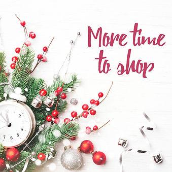 HISC - BTM - Christmas Social Tile - Mor