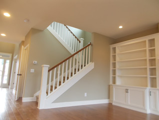 Tips for painting a room in your home and having it come out nice