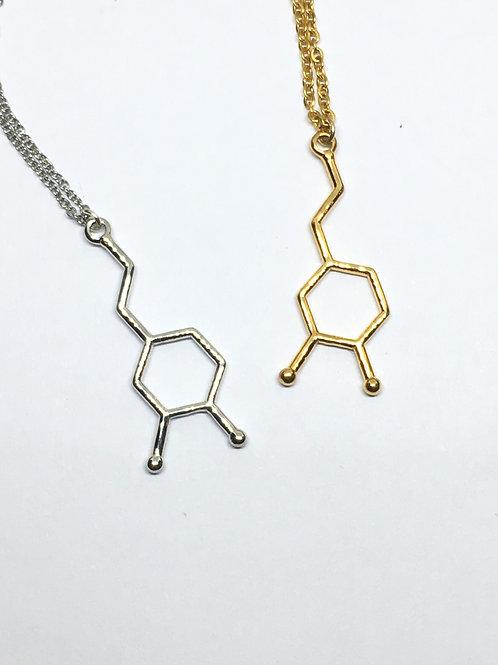 Dopamine Petite Necklace