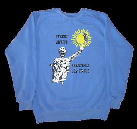 Beautiful Day Sweatshirt