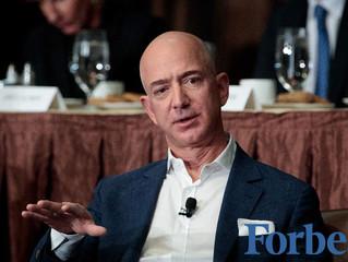 The Epic Battle: Walmart Vs. Amazon