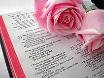 texte de Bible