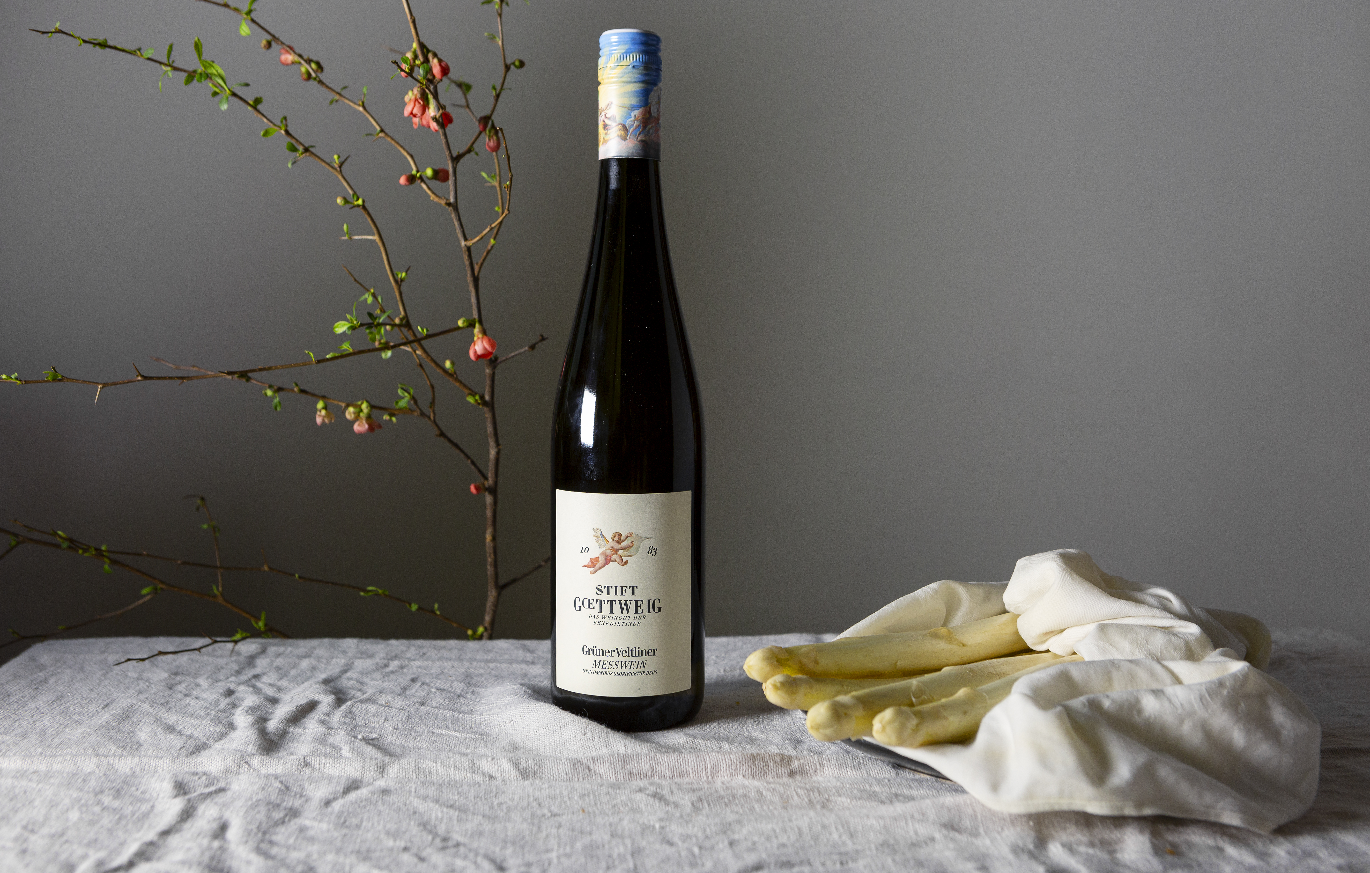 Natasja Verschoor Wine