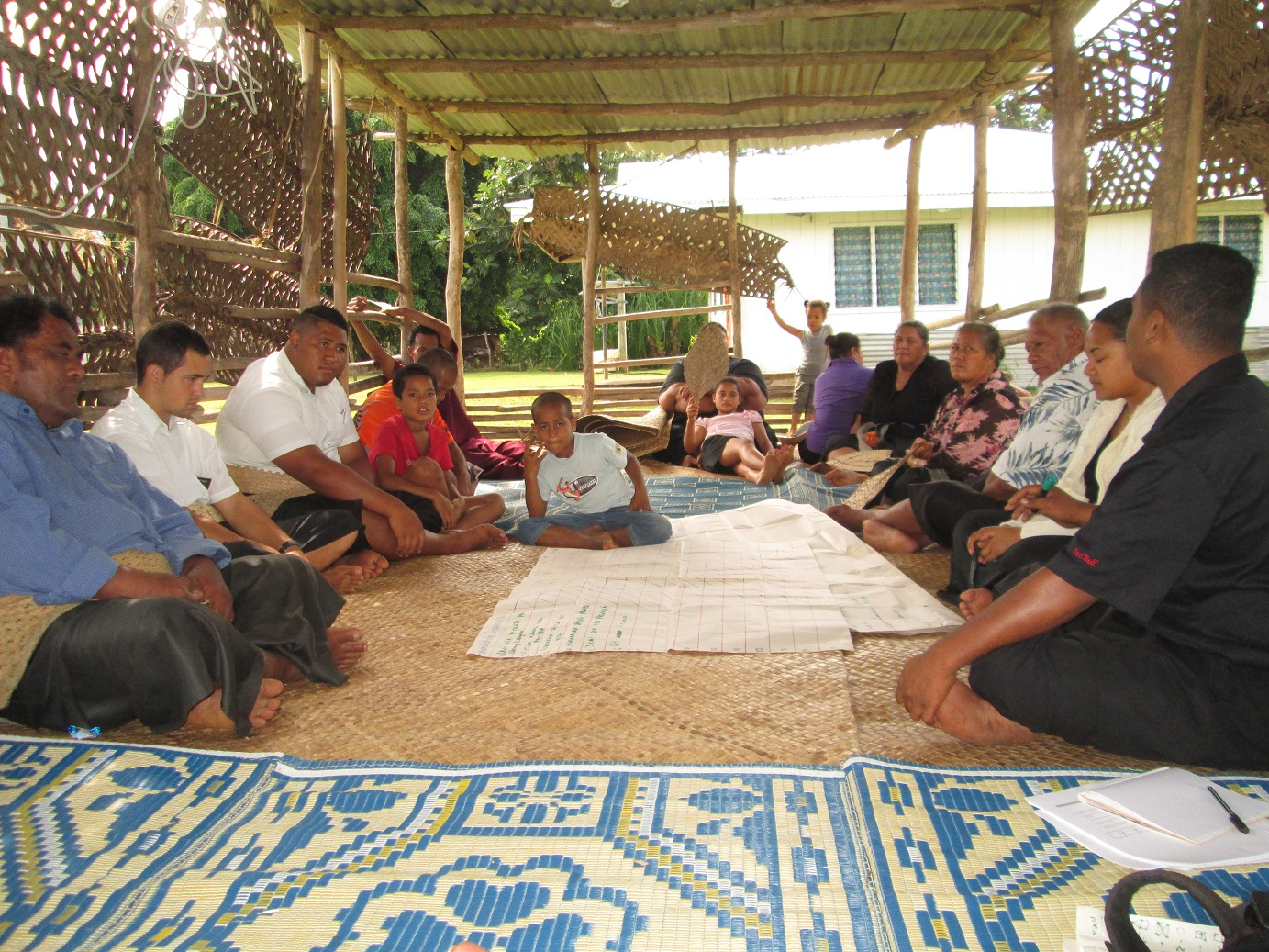 niuafoou community planning1