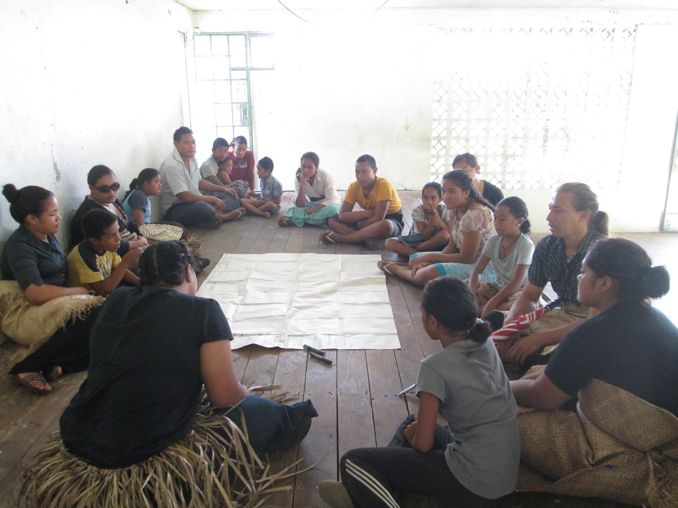 niuafoou community planning3