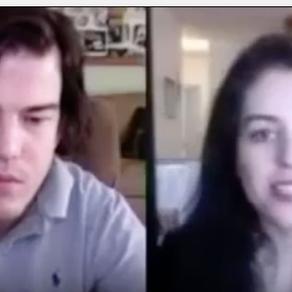 Interview with Podcaster Elisheva Schwartz