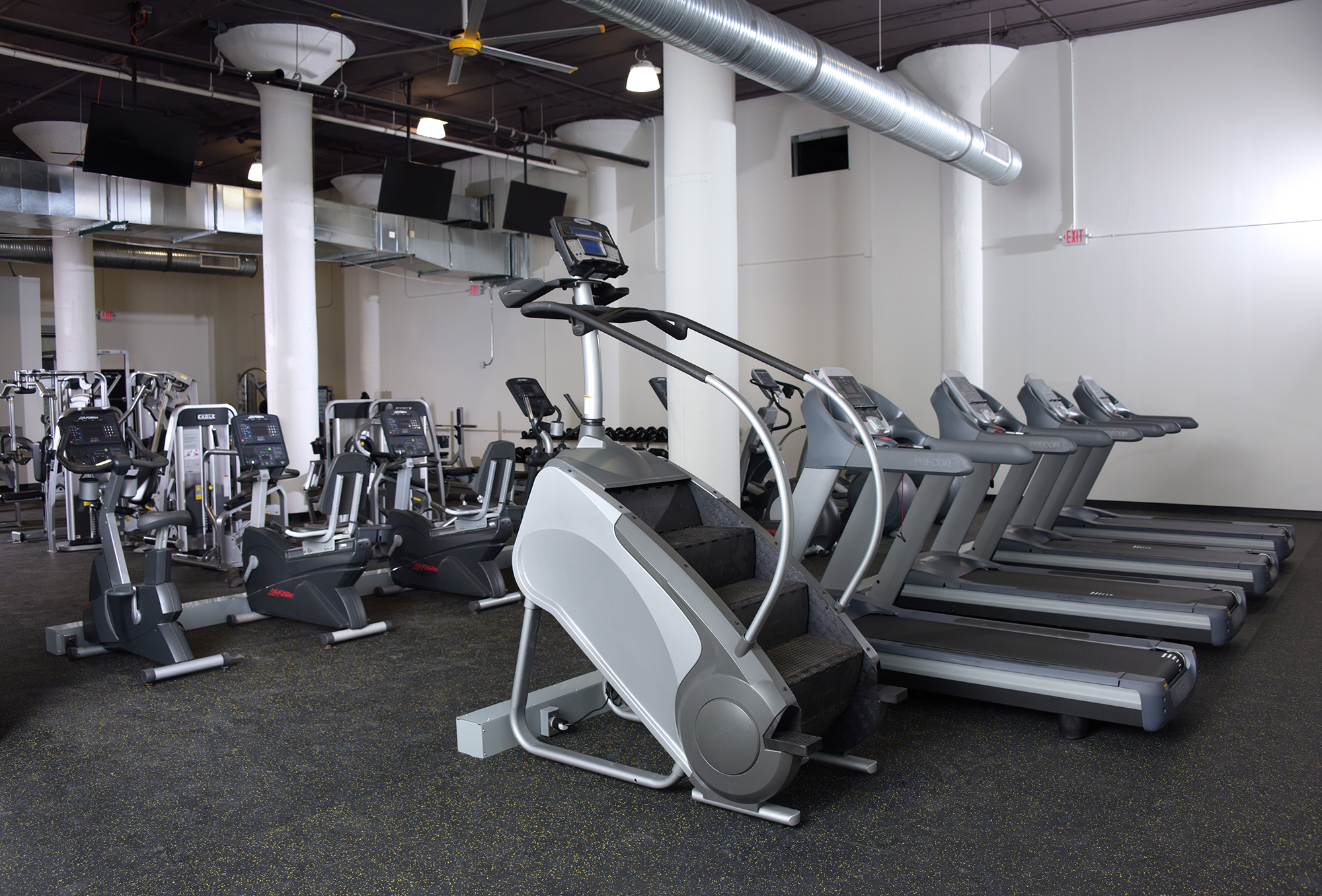 Canal Place Fitness Center