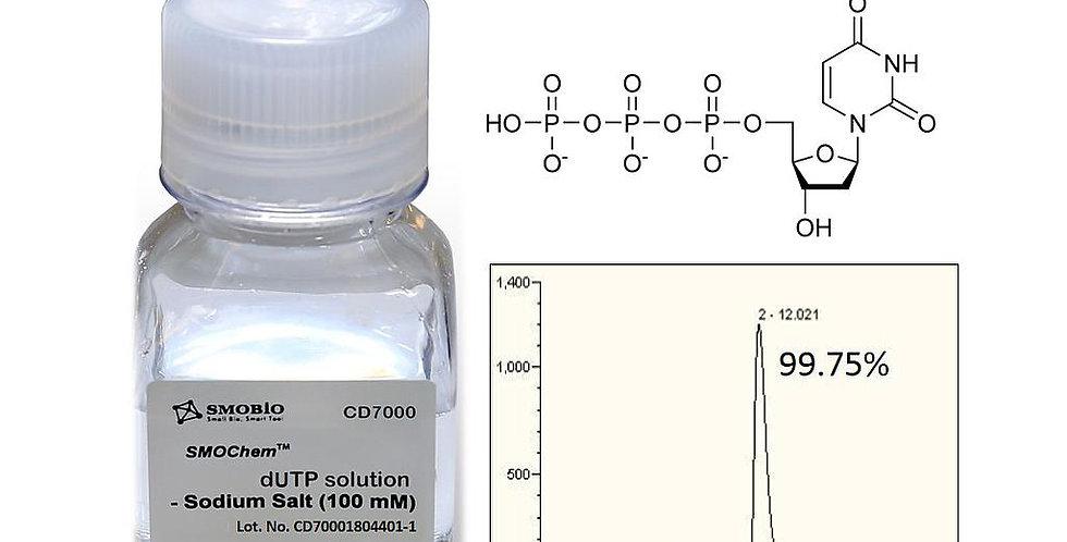 [CD7000] SMOChem™ dUTP Solution - Sodium Salt (100 mM)
