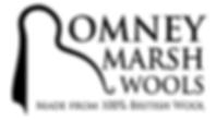 Romney Marsh Woolslogo