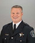 Sheriff Steve Bartlett