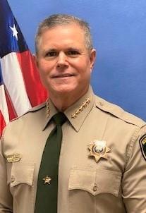 Sheriff Robert Norris