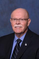 Sheriff Jim Jeffries