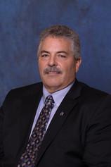 Sheriff Arne Jones