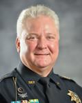 Sheriff Sam Hulse