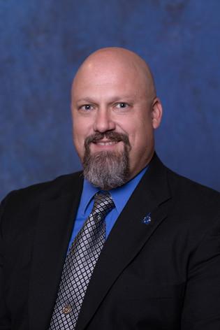 Sheriff Dave Hansen