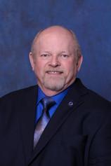 Sheriff Mike Hollinshead