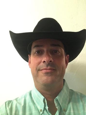 Sheriff Bryce Scrimsher
