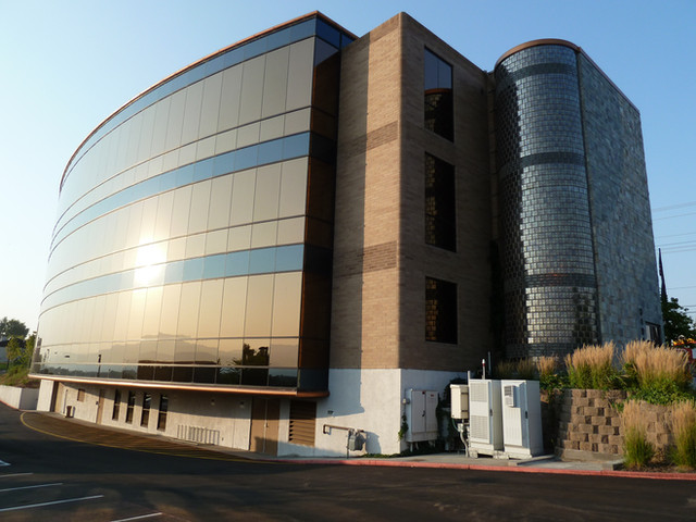 Sheriff's Association Office in Boise