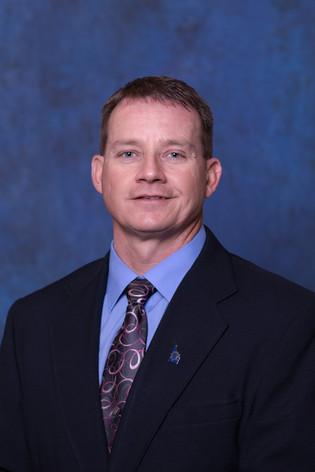 Sheriff Dave Sanders