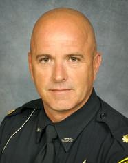 Sheriff Steve Anderson