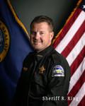 Sheriff Rene King