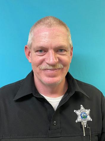 Sheriff John Clements