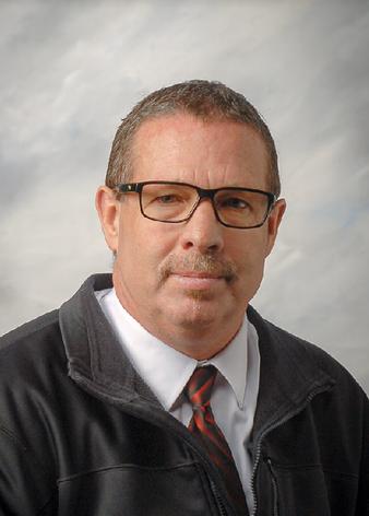Sheriff George Warrell