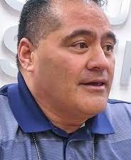 Sheriff Tony Manu