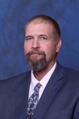 Sheriff Steve Penner