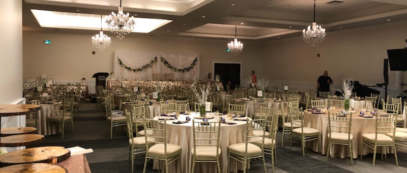 WE DO Your DIY Decor 50-100 Guests