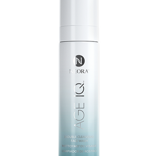 Age IQ® Double-Cleansing Face Wash