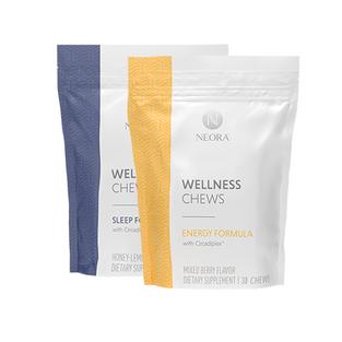 Wellness Chews Combo