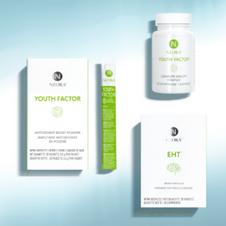 Wellness Booster Set