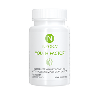 Youth Factor® Complete Vitality Complex