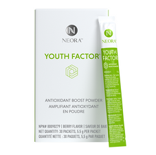 Youth Factor® Antioxidant Boost Powder