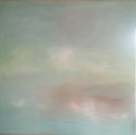 Heart's Ease, 1.8m x 1.73m, $7,000